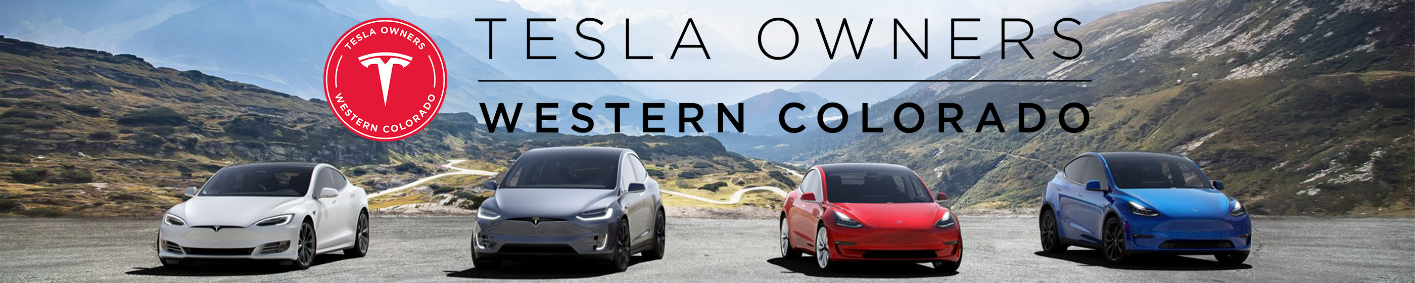 Western Colorado Tesla Club